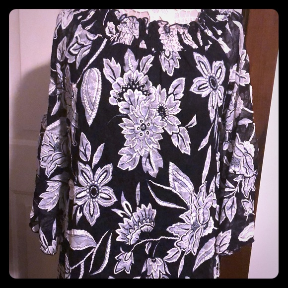 westport Dresses & Skirts - Take $10 off ,Westport lace embroidery lace dress